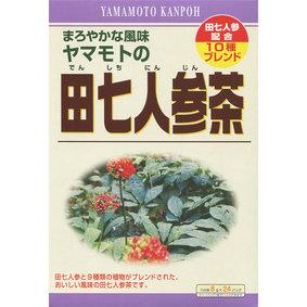 ※田七人参茶 192g(8g×24袋)