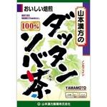 ダッタンソバ茶100% 36g(3g×12袋)