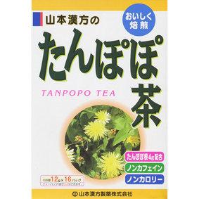 ※たんぽぽ茶 192g(12g×16バッグ)