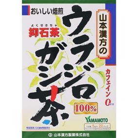 ※ウラジロガシ茶100% 100g(5g×20袋)