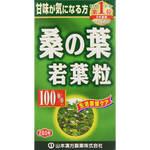 桑の葉若葉粒100% 70g(250mg×280粒)