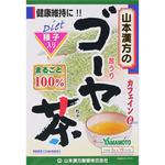 ※ゴーヤ茶100% 48g(3g×16袋)