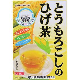 とうもろこしのひげ茶 160g(8g×20袋)