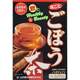 ※ごぼう茶100% 84g(3g×28袋)