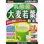 乳酸菌+大麦若葉粉末 60g(4g×15パック)