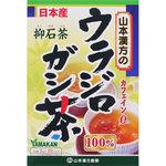 ウラジロガシ茶100% 100g(5g×20バッグ)