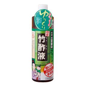 高級 竹酢液 500mL