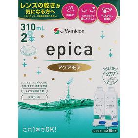 エピカアクアモア 310mL×2本
