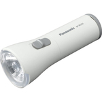 LED懐中電灯(白・単3タイプ)