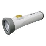 エボルタ付LED懐中電灯(単一)