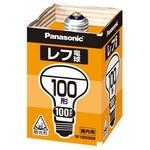 レフ電球(屋内)100形 RF100V90WD ホワイト 1個