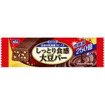 ※大豆バーチョコ&アーモンド味 1本(30g)