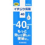 イチジク浣腸40 40g×2個 [第2類医薬品]