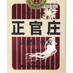 正官庄 高麗紅蔘錠 200錠 [第3類医薬品]