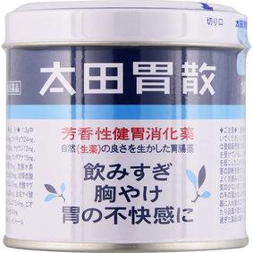 太田胃散 140g [第2類医薬品]