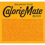カロリーメイト ブロック(チーズ味) 4本