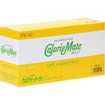 カロリーメイト ゼリー(ライム&グレープフルーツ味) 215g×6袋