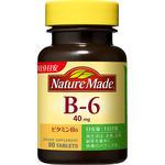 ネイチャーメイド B−6 24g(300mg×80粒)