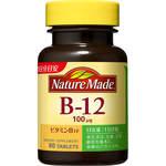 ※ネイチャーメイド B−12 24g(300mg×80粒)