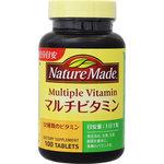 ネイチャーメイド マルチビタミン 96g(960mg×100粒)