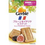 ジェルブレ 食物繊維シリーズ プルーン&イチジクビスケット ポケットサイズ 4枚(54g)