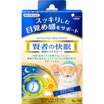 賢者の快眠 睡眠リズムサポート 21g(3g×7包)