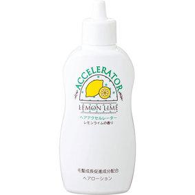 ヘアアクセルレーター L レモンライムの香り 150mL