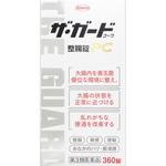 ザ・ガードコーワ整腸錠PC 360錠 [第3類医薬品]
