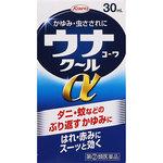 ウナコーワクールα 30mL [指定第2類医薬品]