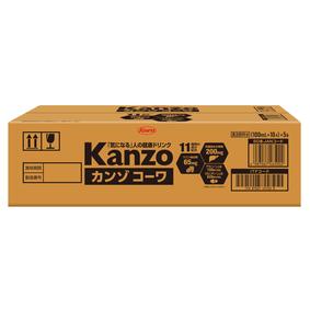 ※カンゾコーワドリンク 100mL×10本×5箱