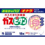 ガスピタンa 18錠 [第3類医薬品]