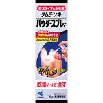 タムチンキ パウダースプレーC 70g [第2類医薬品]