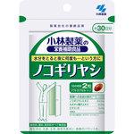 小林製薬の栄養補助食品 ノコギリヤシ 18.6g(310mg×60粒)