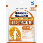 小林製薬の栄養補助食品 コエンザイムQ10 14.9g(249mg×60粒)