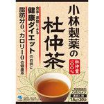 小林製薬の杜仲茶 45g(1.5g×30袋)