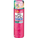 ケシミン浸透化粧水 さっぱりすべすべ肌 160mL