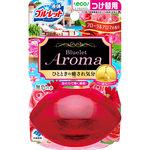 液体ブルーレットおくだけアロマ つけ替用 フローラルアロマの香り 70mL