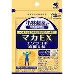 小林製薬の栄養補助食品 マカEX 21g(350mg×60粒)
