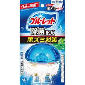 液体ブルーレットおくだけ除菌EX スーパーミント 70mL