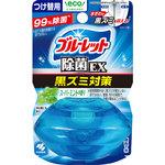 液体ブルーレットおくだけ除菌EX スーパーミントの香り つけ替用 70mL