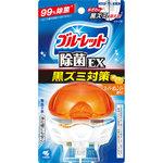 液体ブルーレットおくだけ除菌EX スーパーオレンジ 70mL