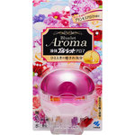 液体ブルーレットおくだけアロマ 心ときめくプリンセスアロマの香り 70mL