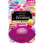 液体ブルーレットおくだけアロマ つけ替用 心ときめくプリンセスアロマの香り 70mL