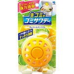 生ゴミ用ゴミサワデー フレッシュレモンライム 2.7mL