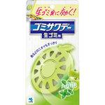 生ゴミ用ゴミサワデー フレッシュアップルミント 2.7mL