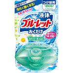 液体ブルーレットおくだけ つけ替用 心やすらぐカモミールの香り 70mL