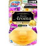 液体ブルーレットおくだけアロマ つけ替用 エキゾチックなオリエンタルアロマの香り 70mL