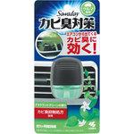 Sawaday クルマ専用カビ臭対策 デオドラングリーン 6mL