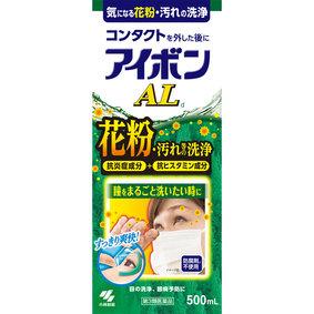 アイボンAL 500mL [第3類医薬品]