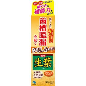 ひきしめ生葉hb 100g